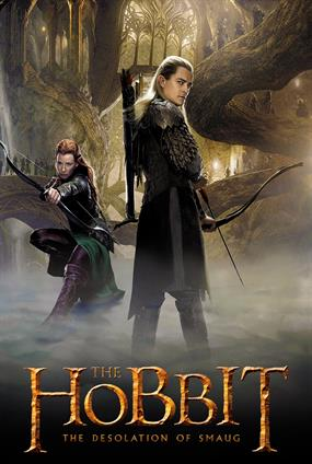 Le Hobbit 3 Streaming