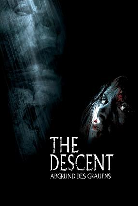 The Descent : Abgrund Des Grauens