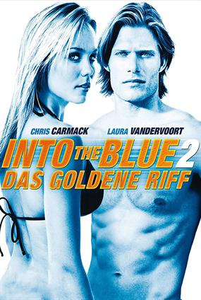 Into The Blue 2: Das Goldene Riff