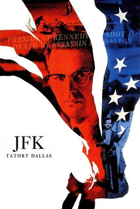 John F. Kennedy - Tatort Dallas