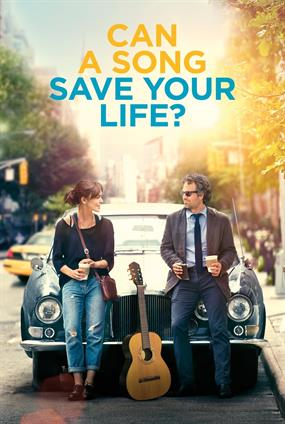 Can A Song Save Your Life ?