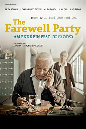 The Farewell Party - Am Ende Ein Fest