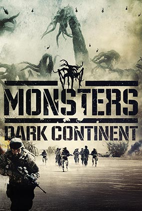 Monsters : Dark Continent