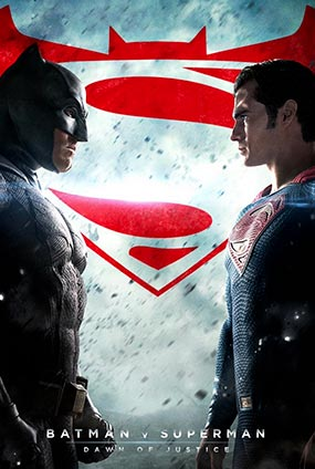 Batman V Superman : Dawn Of Justice