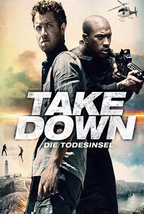 Take Down - Die Todesinsel