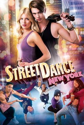 Street Dance: New York