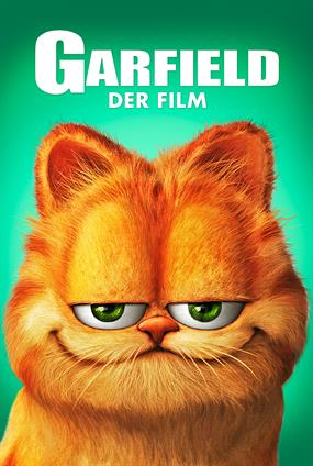 Garfield : Der Film