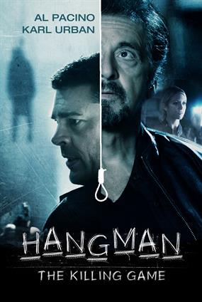 Hangman - The Killing Game