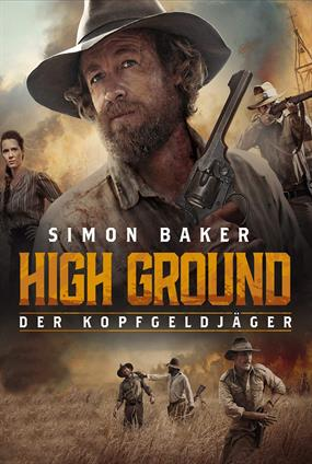 High Ground - Der Kopfgeldjäger