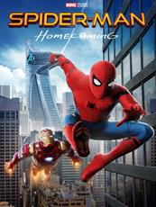 Spider-Man: Homecoming VoD