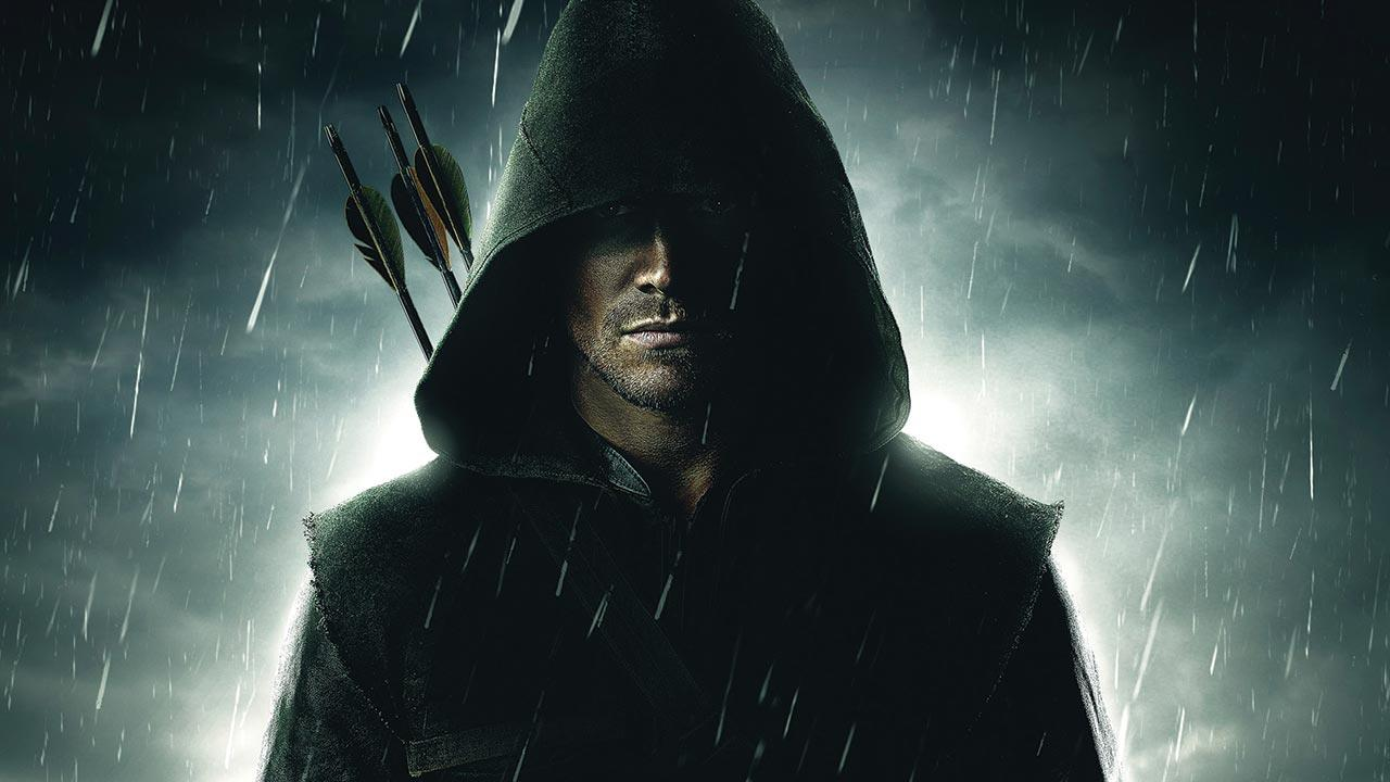 Arrow Staffel 6 Deutsch Stream