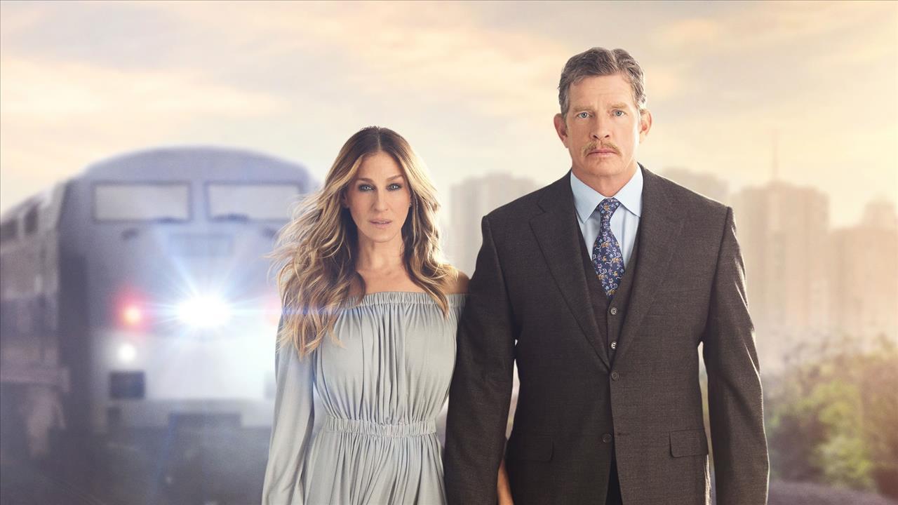 Divorce Staffel 3