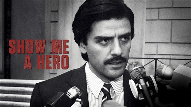 Show Me A Hero