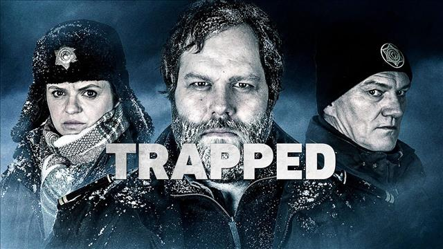 Trapped - Gefangen in Island