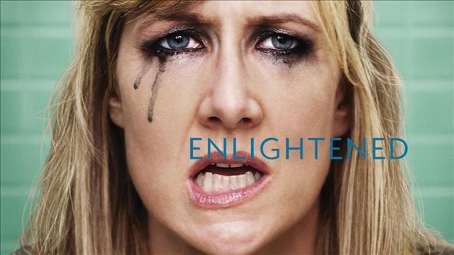 Enlightened - Erleuchtung Mit Hindernissen